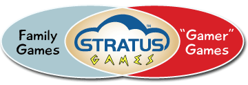 Stratus Games diagram