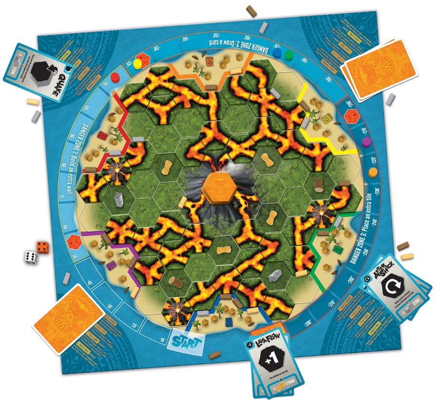 eruption stratus games