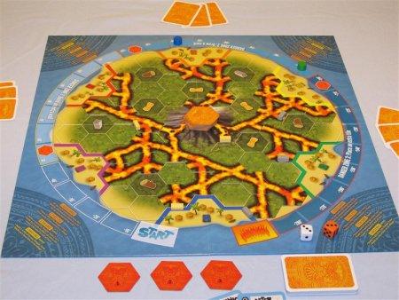 Sample game